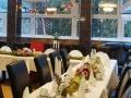 Feierlichkeiten im Hotel AVIV