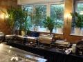Buffet im Hotel AVIV