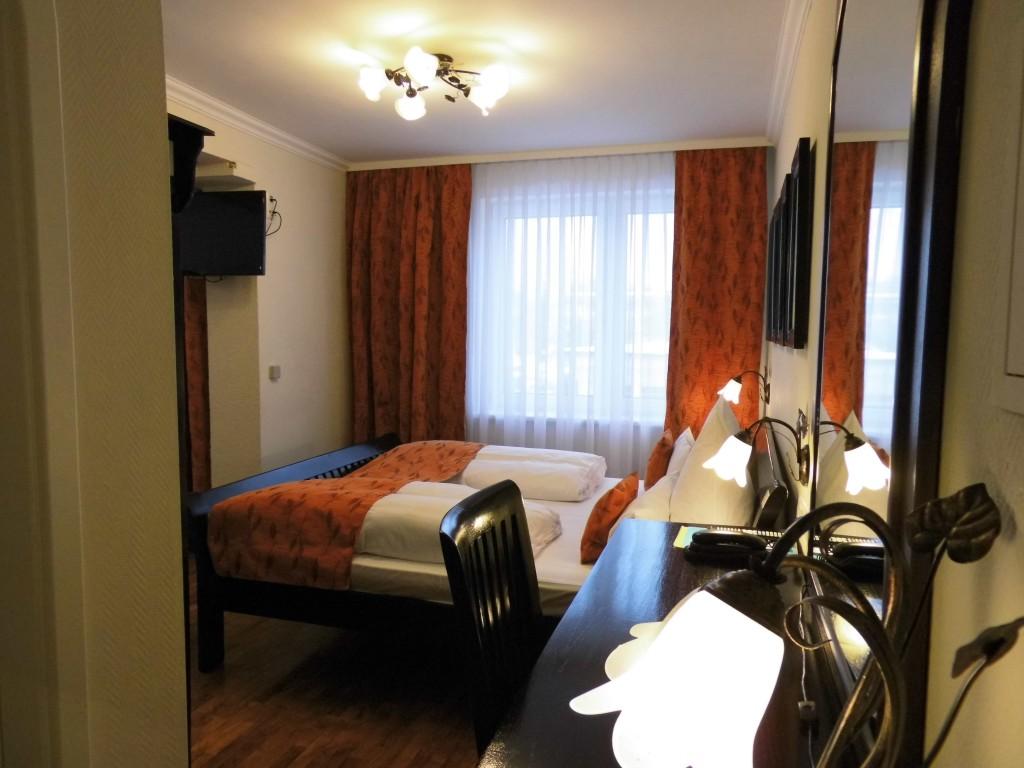 Aparthotel AVIV Berlin
